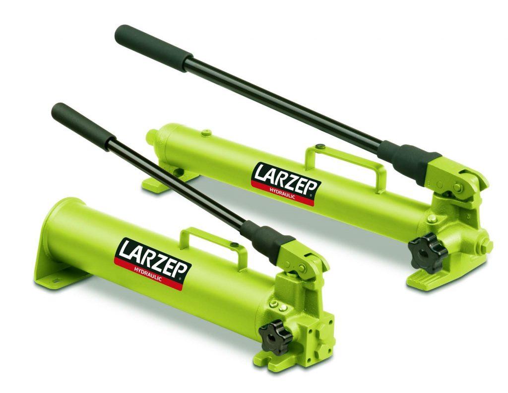 Larzep Hydraulics
